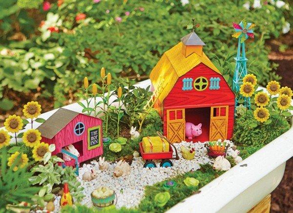 fairy-garden-plans-fairy-garden-ideas-mini-garden-ideas-barn-sunflower